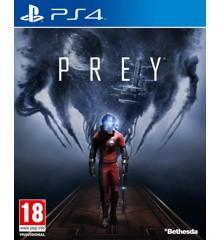 Prey (FR)