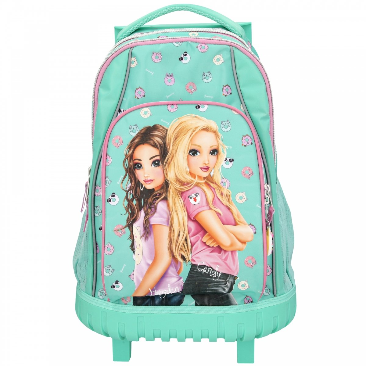 Top Model - Backpack Trolley - Candy Cake (0411264)
