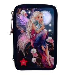 Top Model - Fantasy Model - Trippel Pencil Case LED (0410988)