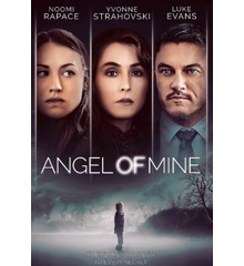 Angel Of Mine - Blu Ray