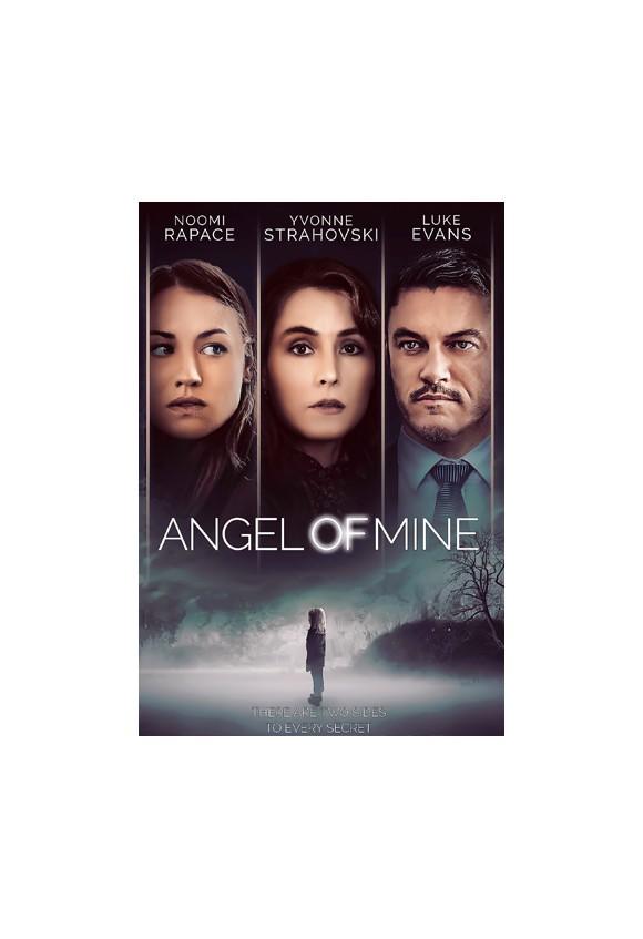 Angel Of Mine - Blu Ray