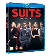 Suits - Season 9 - Blu Ray