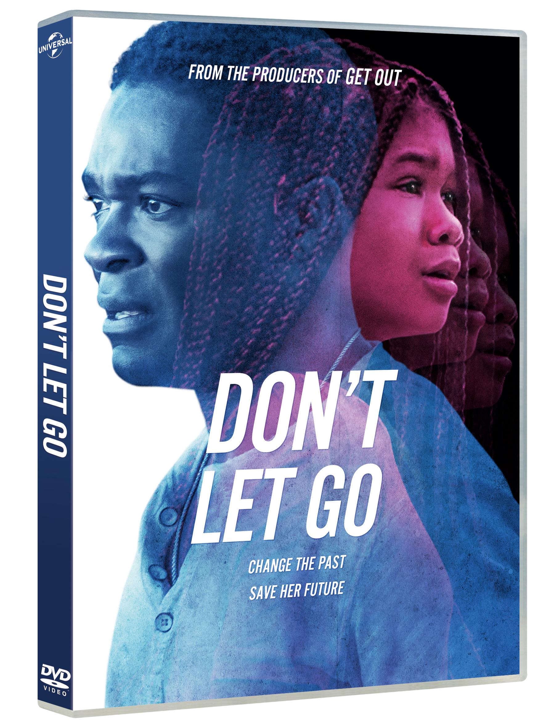 Don'T Let Go - Dvd