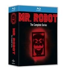 Mr Robot Complete Series - Blu Ray