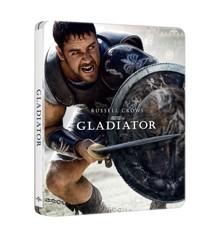 Gladiator Stbk (Uhd+Bd+Bonus) Uhd S-T