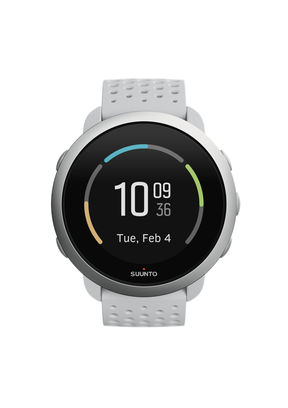 Suunto - 3 Pebble White