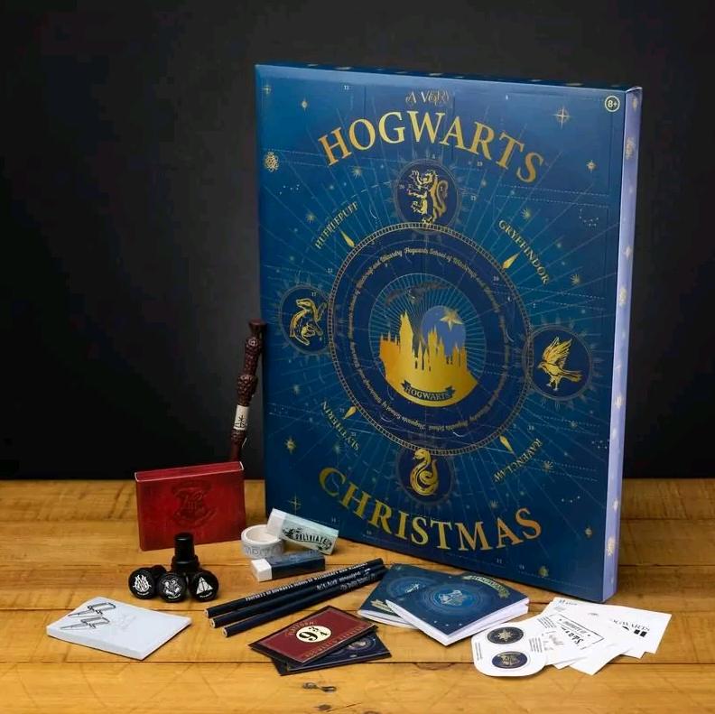 Harry Potter Advent Calendar 2020 (PP7208HP)