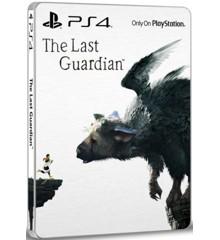 The Last Guardian - Steelbook Edition