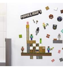 Minecraft - Byg et Level - Magneter (PP6734MCF)