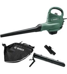 Bosch - Universal Garden Tidy Leaf Blower 1600W