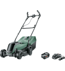 Bosch - Akku Electric Lawn Mower City 18V Battery Included