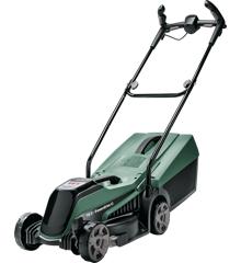 Bosch - Akku Electric Lawn Mower City 18V - Without battery