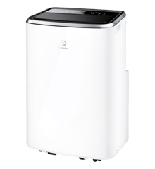 Electrolux - ChillFlex Pro Cooling - EXP26U538CW