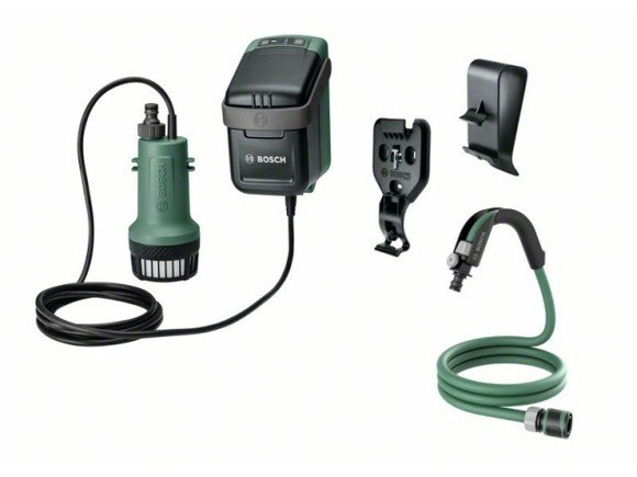 Bosch - Akku Electric Garden Pump 18V   Without battery and charger