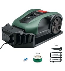 Bosch - Indego M700 Connect Robotic Lawnmower (E)