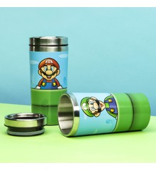 Nintendo - Super Mario Warp Pipe - Travel Mug (PP6349NN)