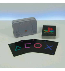 Playstation Playing Cards (PP4137PS)