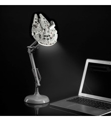 Star Wars - Millennium Falcon Posable Desk Light (PP5056SWV2)