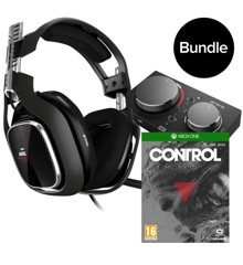 Astro - A40 TR Mix Amp + Control Retail Bundle