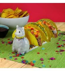 Alpaca Taco Holder