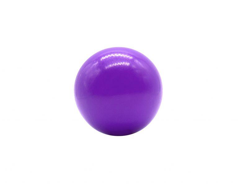 Kidkii - Extra Balls 100 pcs. - Light Purple (100b8)