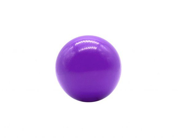 Kidkii - Extra Balls 100 pcs. - Light Purple (100b8)
