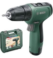 Bosch - Cordless Drill EasyDrill 1200 (1X1,5AH, 12 V System)