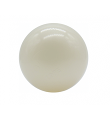 Kidkii - Jumbo Balls 12 pcs. - Pearl  (12bp1J)