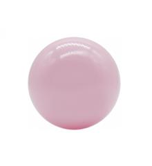 Kidkii - Jumbo Balls 12 pcs. - Pearl Baby Pink  (12bp5J)