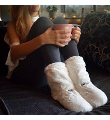 Hot Boots Deluxe - White (01716.WT)
