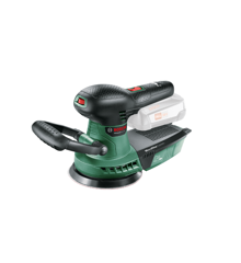 Bosch - AdvancedOrbit battery orbit sander (Batteri not included)