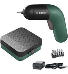 Bosch - Batteridrevet Li-ion-skruemaskine