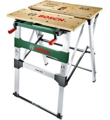 Bosch - Work Table 4x Clamping Jaws