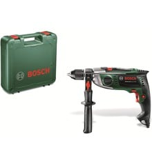 Bosch - DIY Hammer Drill - ADVANCEDIMPACT 900 230v