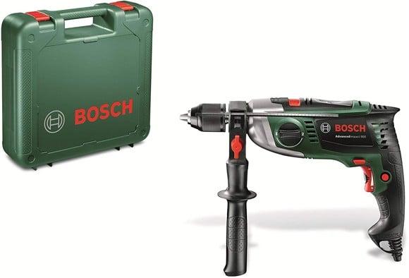 Bosch - Hammer Drill - ADVANCEDIMPACT 900 230v