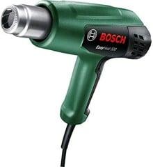 Bosch - Hot Air Gun 1600 W Easy Heat 500 230v