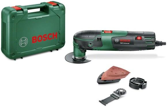 Bosch - PMF 220 CE DIY Multifunktionsværkstøj