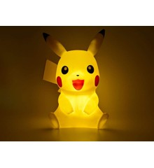 Pokemon - Pikachu XL Lamp (MDIEOTBBN11356)