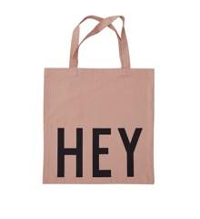 Design Letters - Farvorite Tote Bag - Hey Rose (10502001HEYROSE)