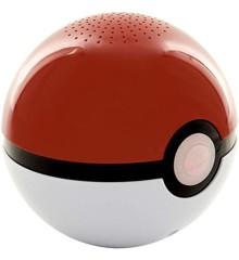 Pokemon - Poké Ball Trådløs Højtaler