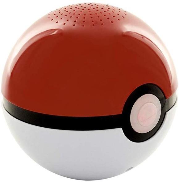 Pokemon - Poké Ball Wireless Speaker (MDIEOTBBN11365)