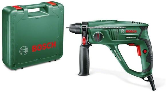 Bosch - PBH 2100 RE Hammer Drill 230v
