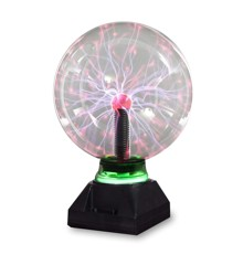 Plasma ball Lamp (00541)
