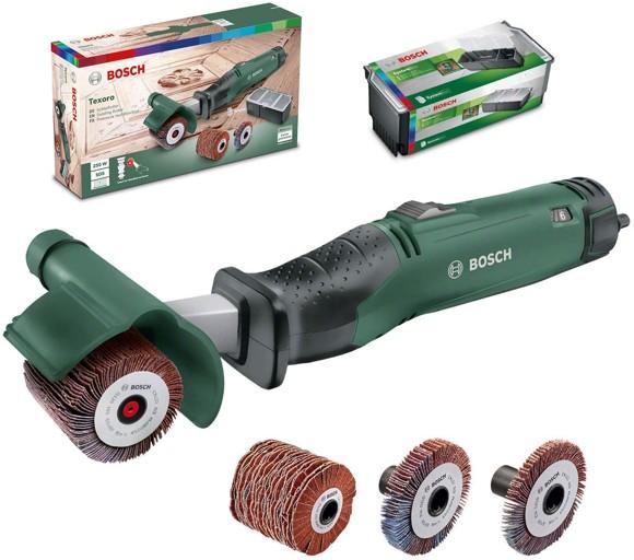 zzBosch - Texoro 250 Sanding Roller 230v