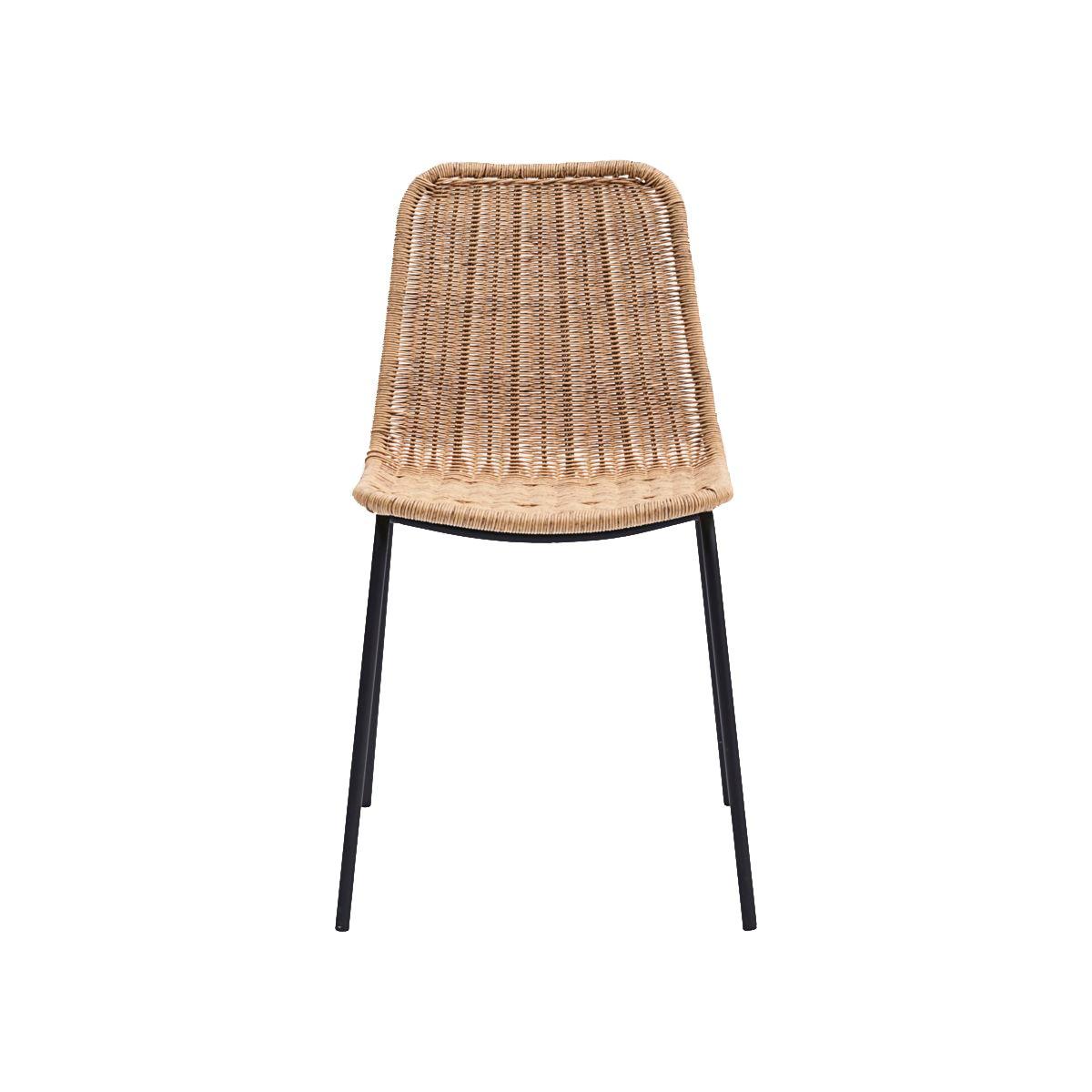 House Doctor - Hapur Chair - Natur (210940300)