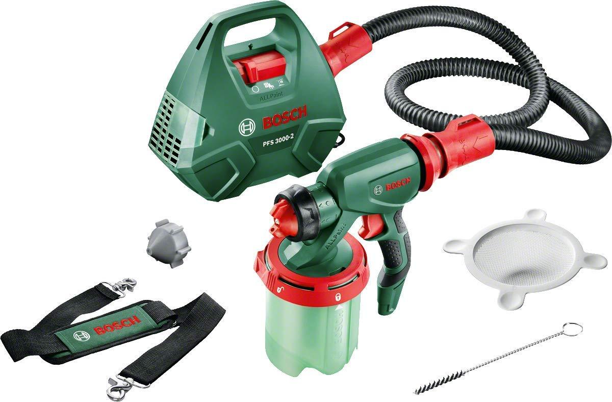 Bosch - PFS 3000-2 Paint Spray System 230v