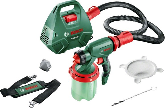 Bosch - PFS 3000-2 Paint Spray System 230v