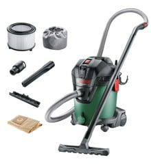Bosch - Advanced Vac 20 Wet And Dry Vacuum Cleaner 230v