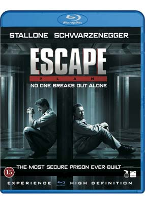 Escape Plan - Blu Ray