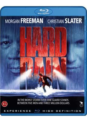 HardRain - Blu Ray